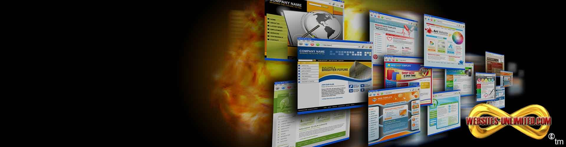 Latest Technology for Your Website!